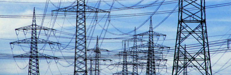 Stromnetz RWE Strom