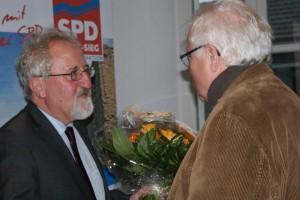 Udo Scharnhorst Kreistag