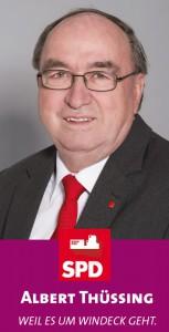 Albert Thüssing