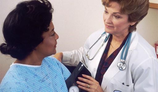 Arzt Versorgung
