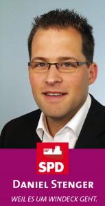 Daniel Stenger 2
