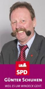 Günter Schuhen
