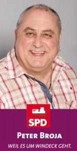 Peter Broja