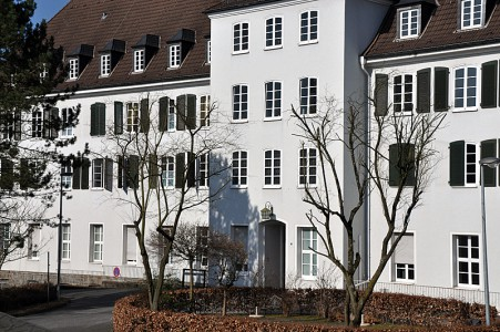 Bild: Fördervereins St.-Franziskus-Krankenhaus Eitorf